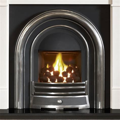 gallery brompton fireplace with efficiency plus