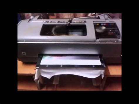 Printer Dtg Epson A3 diy dtg printer a3 epson 1390