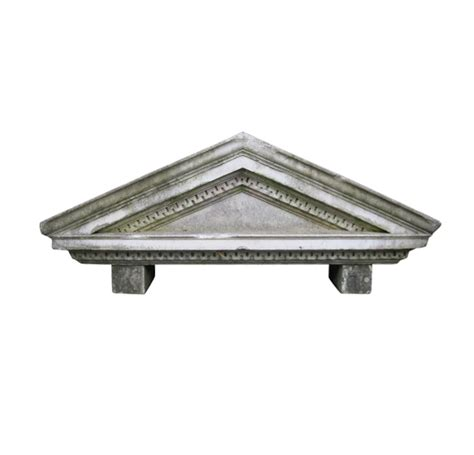 Architectural Pediment Design Classical Marble Architectural Pediment Rt Facts