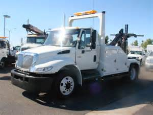 towing truck for sale fleet sales west llc used tow trucks for sale wreckers