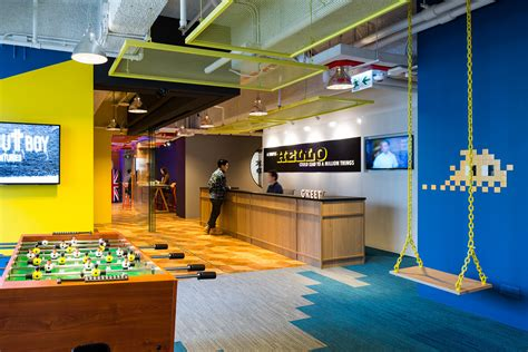 design application hong kong the wave co working office in hong kong on behance