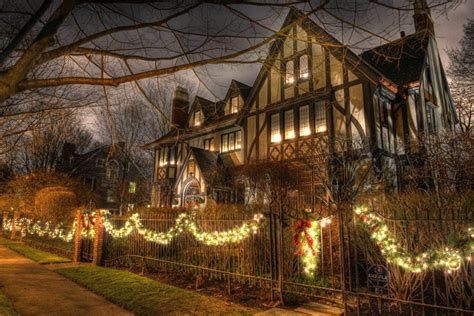 park rochester ny lights in rochester new york by montanus