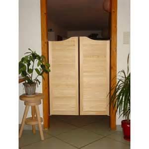 portes western naturelles woodup une de la
