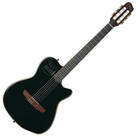 Li Gitar Acoustic Sheldon Sa 31 akustick 225 kytara godin acs sa s synth access čern 225