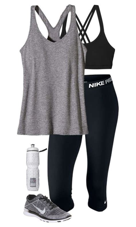 nike workout fitness apparel and nike on