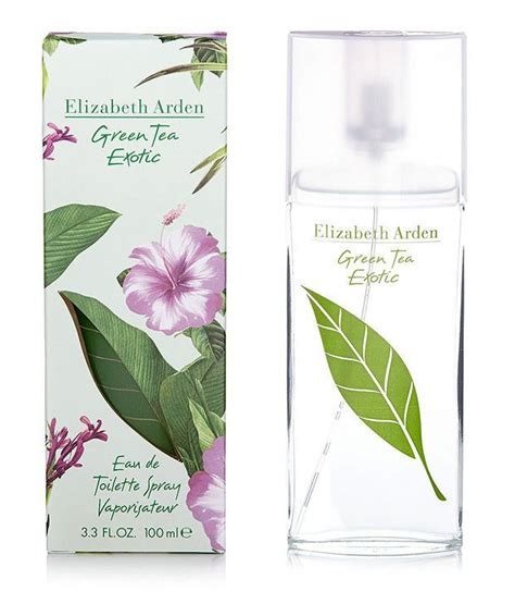 Elizabeth Arden Green Tea For Edp 100 Ml Tester elizabeth arden green tea edp 100 ml buy
