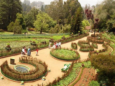 Garden Coimbatore Top 10 Best Places In Ooty