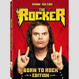 The Rocker Poster | 1669 x 2278 jpeg 404kB