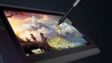 painting for tablet find out all about wacom das digital school