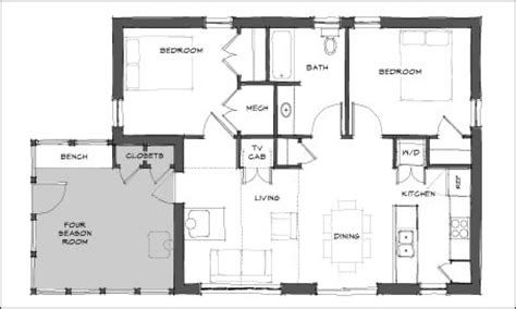 mini mansion floor plans mini house floor plans modern tiny house floor plans