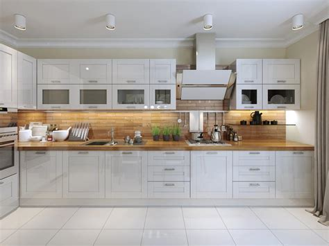 Kitchen Closets And Cabinets Best Kitchen Cabinet Accessories In Miami