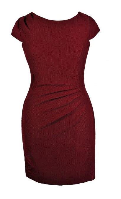 cocktail jurken plus size cute plus size work dress plus size dress burgundy plus