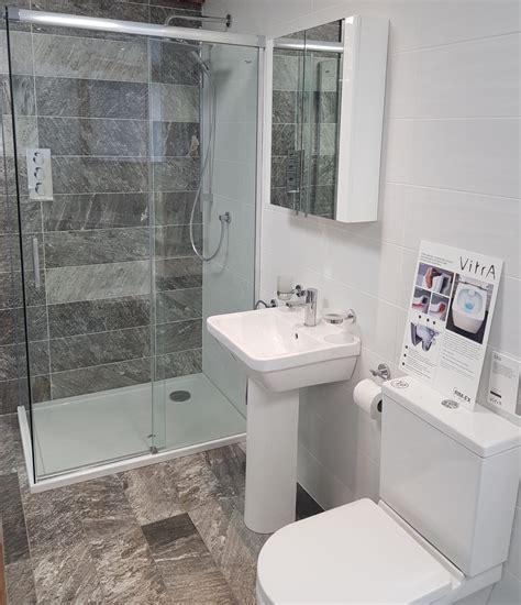 cost of installing a bathroom suite guide to grey bathroom