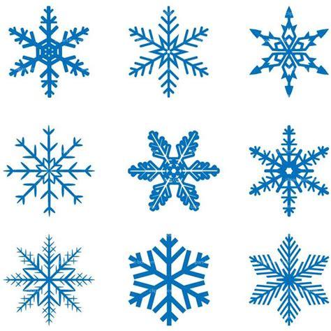 7 Best Flocos De Neve Images On Snowflakes