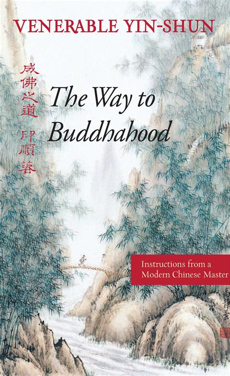yin master class a memoir books the way to buddhahood book by yin shun wing h yeung