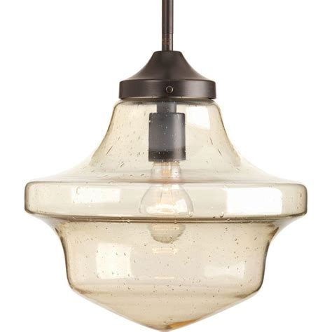 progress lighting schoolhouse collection 1 light antique