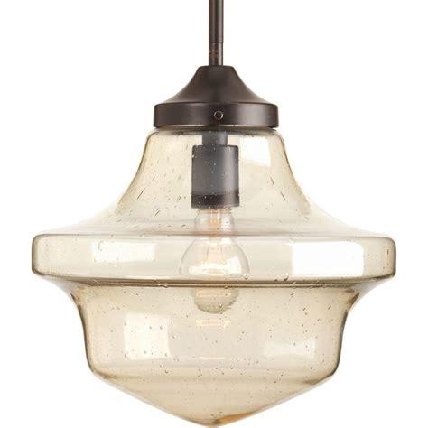 progress lighting schoolhouse collection 1 light antique