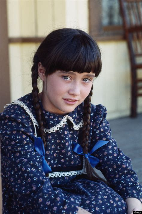 shannen doherty little house remember when shannen doherty was on little house on the prairie huffpost