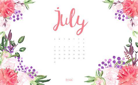 calendar design july live wallpaper for macbook pro 2017 2018 best cars reviews
