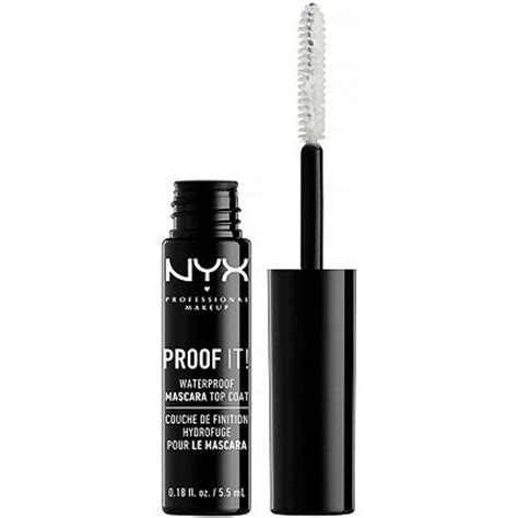 waterproof mascara top coat proof it waterproof mascara topcoat ulta