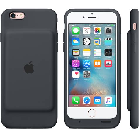k iphone 7 reasons why apple s iphone 6s smart battery is better than other battery cases