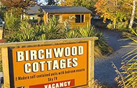 Birchwood Cottages by Birchwood Cottages Te Anau Nz