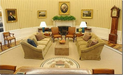 what does the oval office look like today cote de the oval office before after