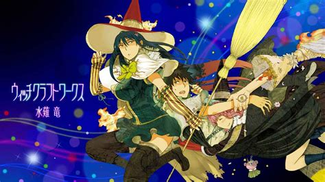 witch craft works witch craft works witch craft works wallpaper 1280x720