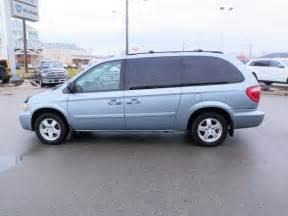 2006 Dodge Grand Caravan Sxt 2006 Dodge Grand Caravan Sxt With Leather Grimsby