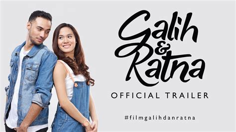film cinta laura dan galih ginanjar youtube sheryl sheinafia gita cinta with movie trailer official