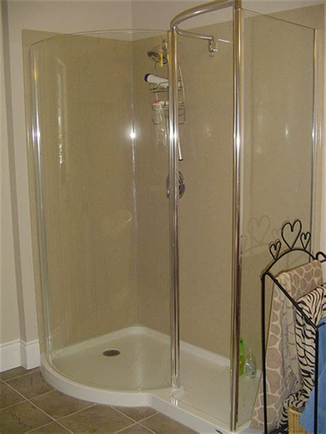 Shower Without Doors Shower Designs Shower Design Ideas Home Bedroom Decor