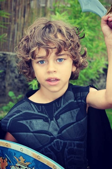 toddler boy faded curly hairsstyle baby boy curly hairstyles fade haircut