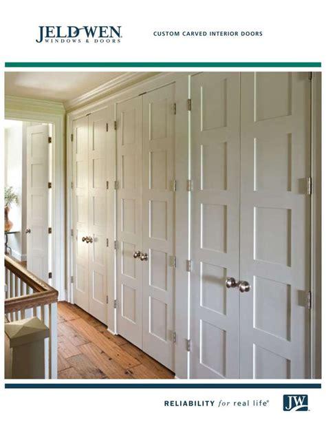 jeld wen windows and doors jeld wen custom carved interior