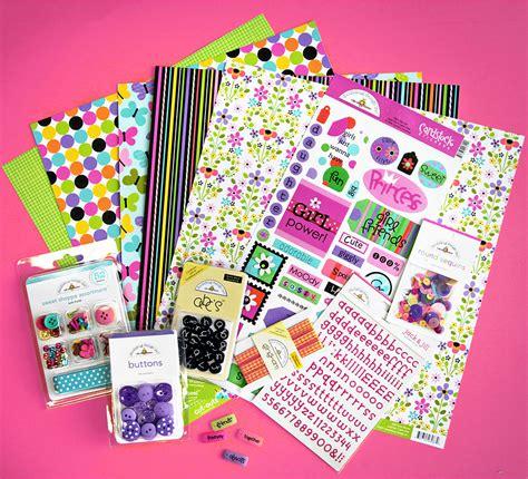 doodlebug scrapbook doodlebug design colorwheel value kit