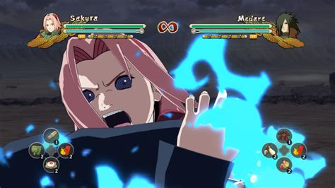 mod game naruto ultimate ninja storm 3 sakura rinnegan at naruto ultimate ninja storm 3 nexus