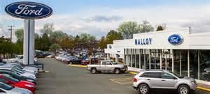 malloy ford charlottesville va