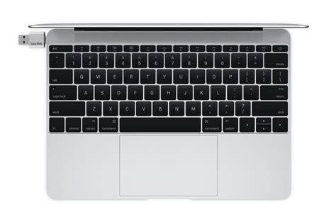 Sandisk Dual Drive Usb C macbook pro late 2016 用 thunderbolt 3 usb c usb a メモリ登場