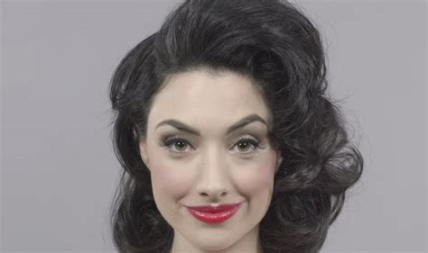 hair trends for 100yr old women in 2014 how long do women take for makeup unbelievable 100 years