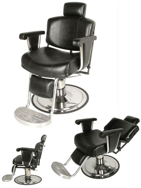 collins barber chairs used collins continential barber chair