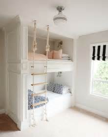 Diy Built In Bunk Beds Bunk Room The Sweetest Occasion