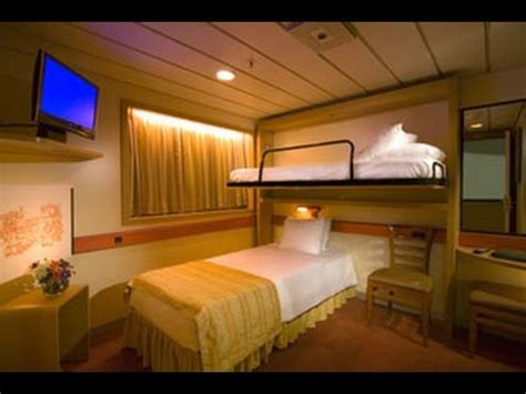 Carnival Freedom Cabins To Avoid by Carnival Sensation Interior Bunk Beds Room U167