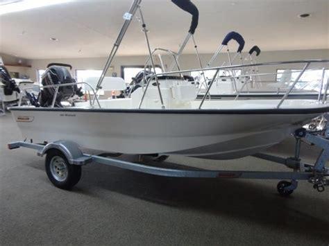 boats for sale sandusky ohio boston whaler 150 boats for sale in sandusky ohio