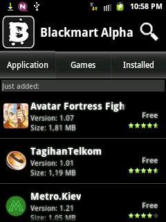 secure me blackmart alpha v0 android application blackmart alpha v0 49 fsavenged