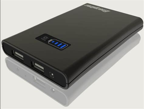 Power Bank Blackberry Original china multifunction external power bank for apple