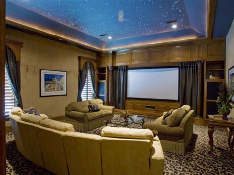 hgtv home design ideas media room design ideas hgtv