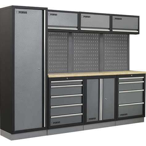 scaffali per officina arredamento modulare per officina a007d mobili da