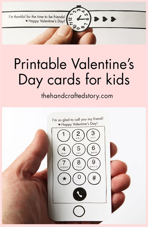 valentines day stories for printable s day cards for the handcrafted