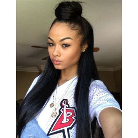 the hairstyle the swag india westbrooks long hair don t care pinterest