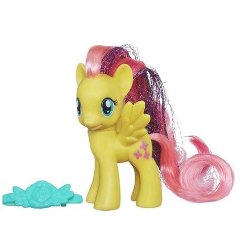 My Pony Ori hasbro my poney jaune fluttershy mon petit poney