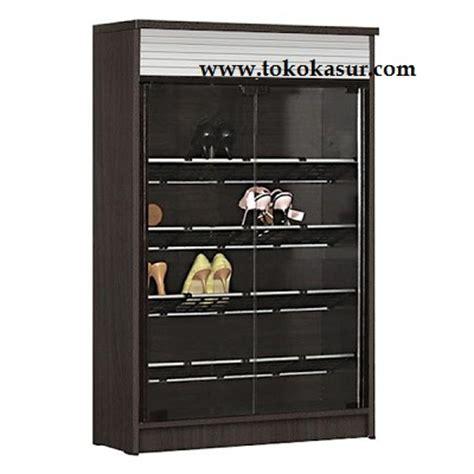 Graver Rak Sepatu Murah Sr 2719 sr 9380 toko kasur bed murah simpati furniture